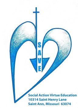 SAVE logo new